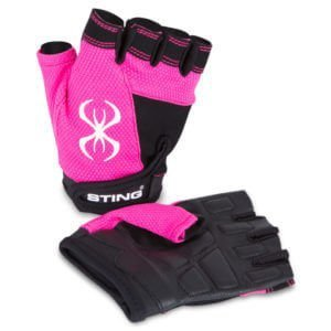 VX1 Vixen Exercise Training Gloves